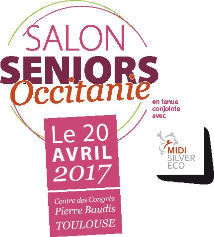 Salon seniors occitanie toulouse 20 avril 2017 for Salon de la franchise toulouse